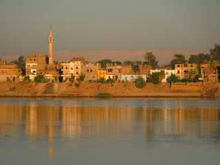 Luxor Nile Coast