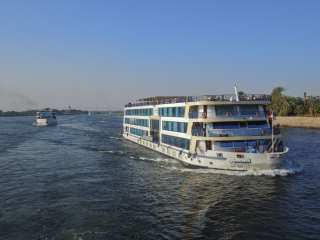 Traveling the Nile